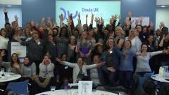 Doula UK Conference 2016