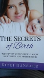 Secrets of Giving Birth Cover